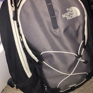 North Face Jester Backpack